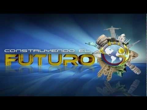 International Networkers Team -Construyendo el Futuro Promo Mexico 2013