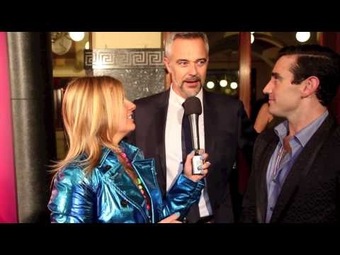 LEGALLY BLONDE has opened in Melbourne and on Opening Night I chatted with the uber talented MIKE SNELL and CAMERON DADDO...such GREAT performers but also super nice guys.