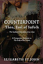 Discovering Diamonds: Counterpoint by Elizabeth St John