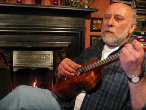 bastille flaws ukulele