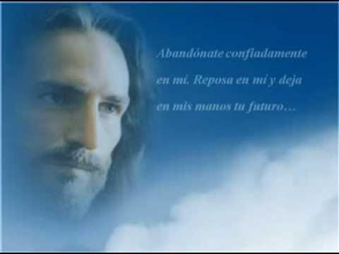 HOLA, SOY JESUS... - YouTube