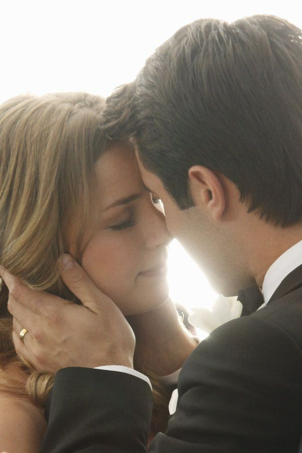 Emily and Daniel. I really loved these two together. I always hoped Daniel wouldn't turn into his parents. But he did.