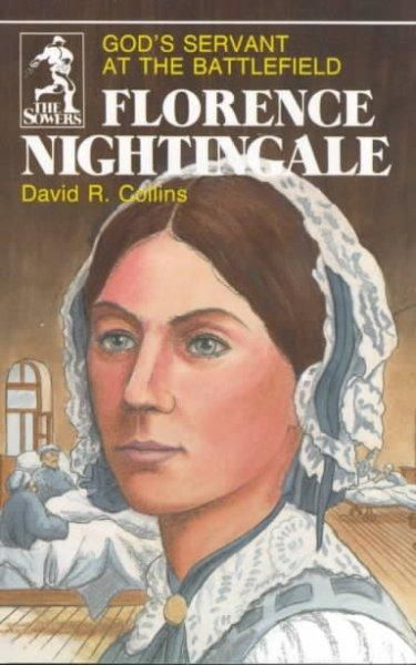 The 25+ best Florence Nightingale Biography ideas on Pinterest ...