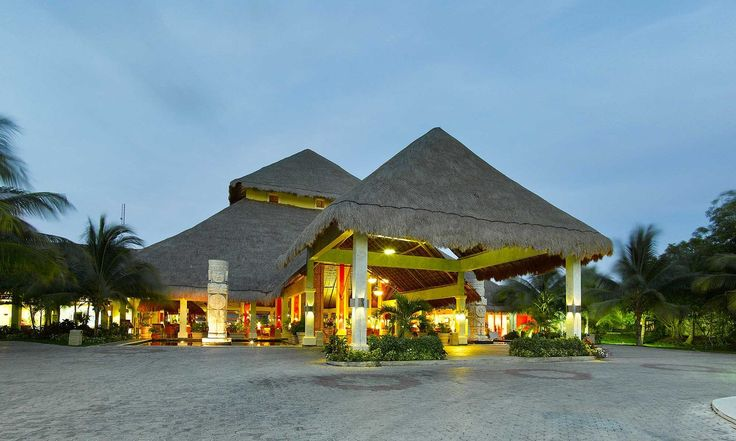 Grand Palladium Colonial Resort and Spa-Palladium Hotel Group
