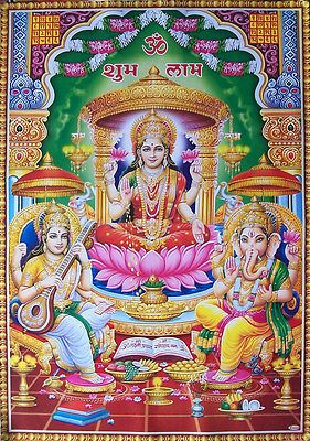 http://thumbs3.picclick.com/d/l400/pict/310624715242_/Laxmi-Lakshmi-Saraswati-Maa-Lord-Ganesha-Ganesh.jpg