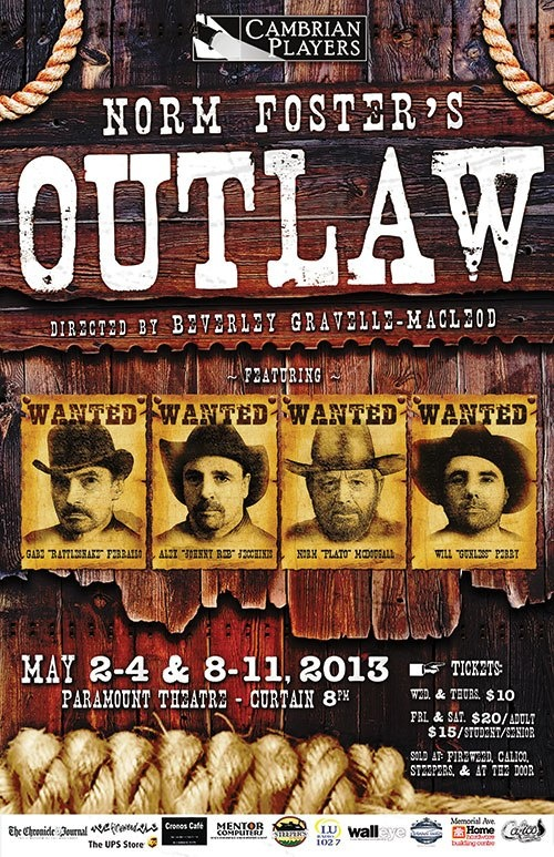 OUTLAW - #tbay