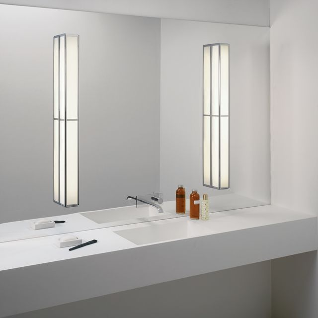 Bathroom Mirrors Edinburgh 27 best iluminación | lighting images on pinterest | bathroom