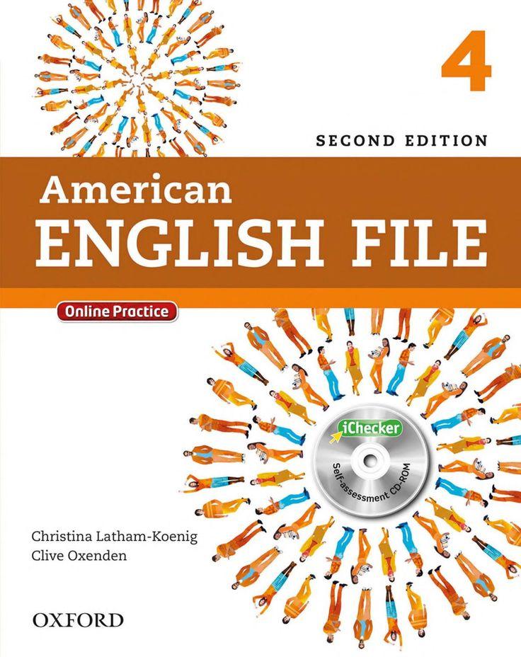American English File 4 In 2021 American English Teacher Books English File