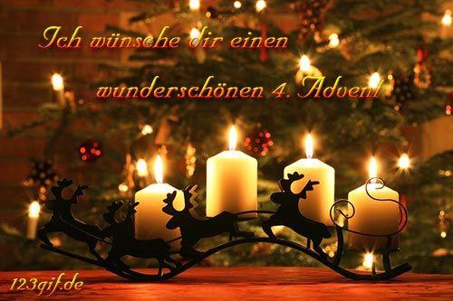 4.Advent Bild 4.advent-0011.jpg kostenlos auf deiner Homepage einbinden oder als Grußskarte versenden | 123gif.de