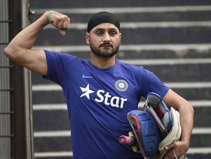 Why No Muslims In Indian Cricket Team Asks Sacked Officer Sanjiv Bhatt. Harbhajan Singh Responds