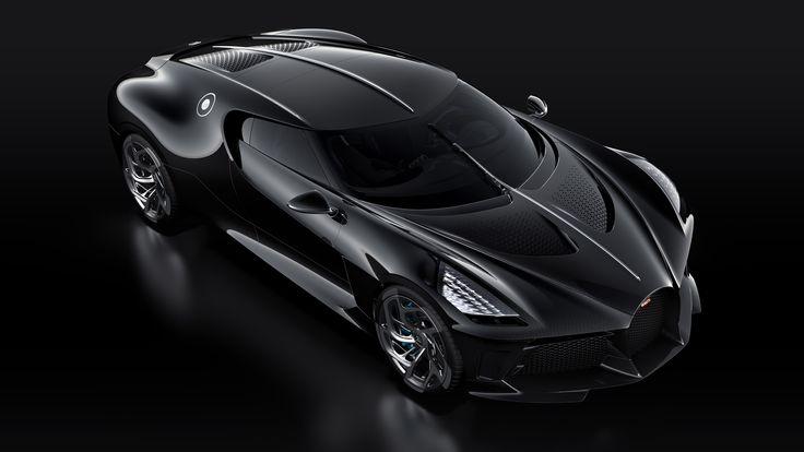Bugatti La Voiture Noire 2019 4k bugatti wallpapers 4k, Bugatti voiture wallpape...