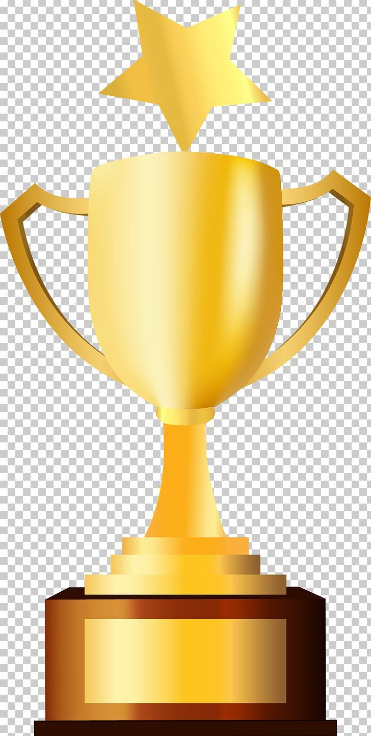 Trophy Prize Png Award Base Christmas Star Cup Cup Base Trophy School Frame Png