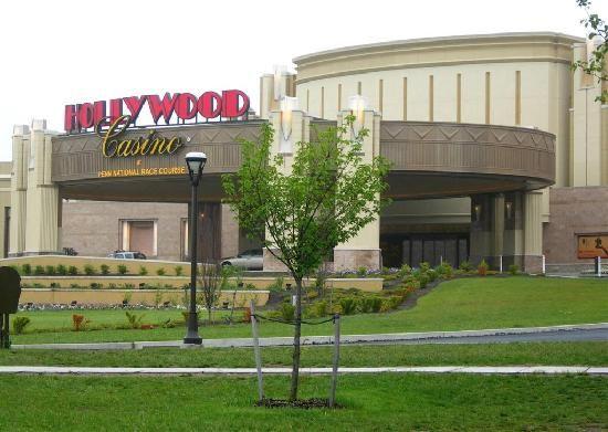 Hollywood casino harrisburg employment