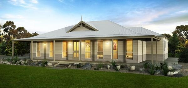 Buy house in perth wa tr kit home designs the kangaroo for Kit home designs wa