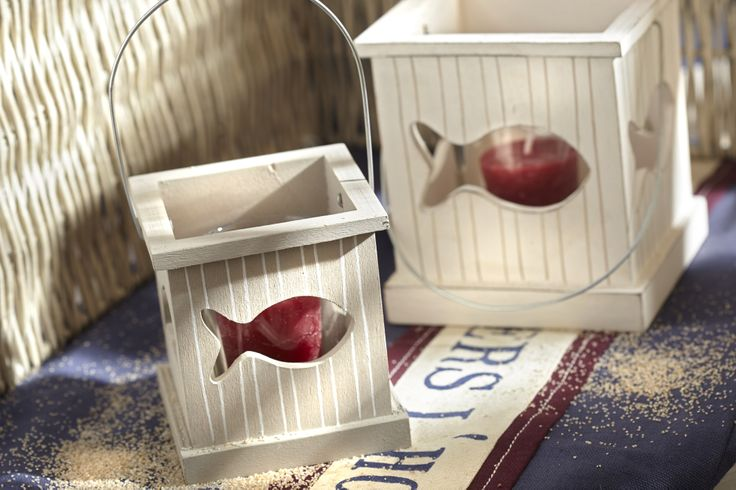 #Lanternes poissons. Collection Régate. #AMADEUS.