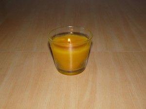 Faire ses bougies parfumées naturelles