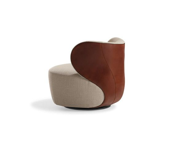 Walter Knoll Bao | EOOS | 2011 | Easy Chair*
