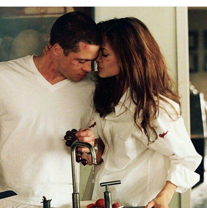 Sr y Sra Smith