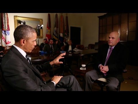 Hey, #BarackObama met #DavidSimon, creator of #TheWire and generally an awesome person.