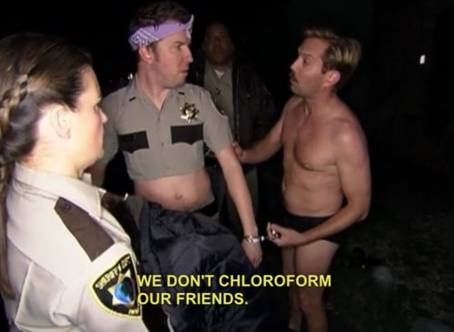 Reno 911 one of my favorite shows of all times :)