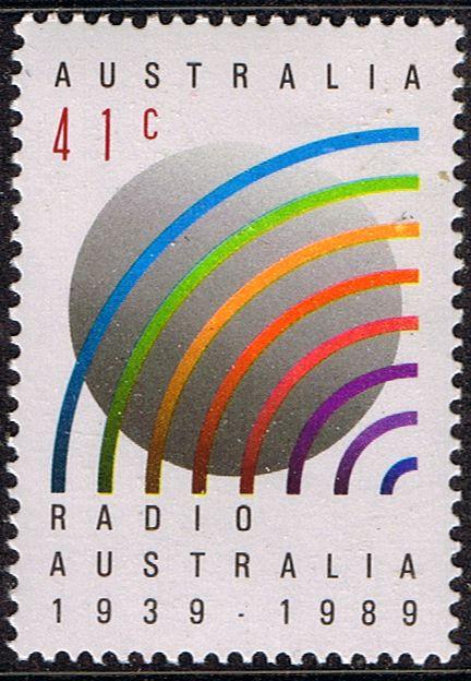 1986 Australia Day Sir Henry Parkes Fine Mint SG 1228 Scott 1162  Other Australian Stamps HERE
