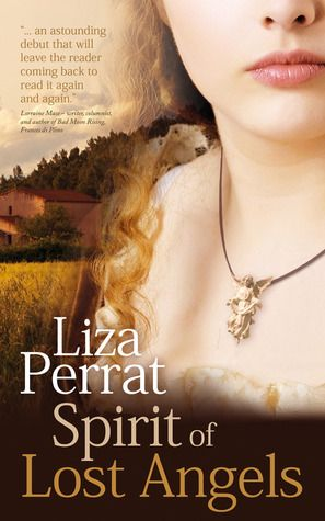Today's team review is from Olga, she blogs at Olga has been reading Spirit Of Lost Angels by Liza Perrat My review: Thanks to Rosie Amber for organising Rosie's Book Review Team and to the …