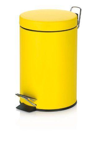 1000 ideas about poubelle jaune on pinterest r utiliser - Poubelle cuisine jaune ...