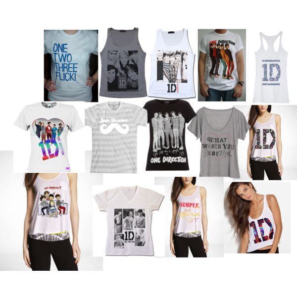 one direction clothes   One Direction Shirts