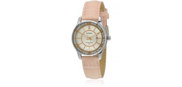 Casio Enticer Lady's LTP-1358L-4AVDF (A808) Women's Watch