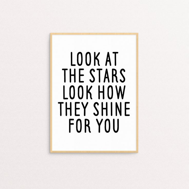 COLDPLAY YELLOW LYRICS Look At The Starts Look How They Shine For You Printable, 8x10 Instant Download, Home Decor, Wall Decor, Music Lyrics by DomesticallyCurated on Etsy https://www.etsy.com/listing/277090678/coldplay-yellow-lyrics-look-at-the