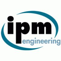 IPM ENGINEERING s.r.o. Logo Vector Download