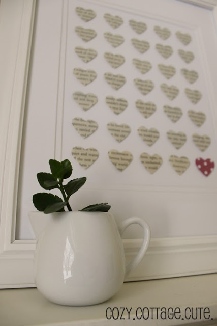 cute valentines day craft ideas cozy cottage punch s day 6435