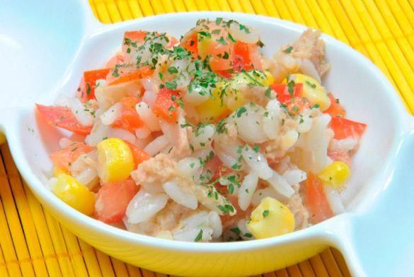 9 ensaladas completas para comer como plato único. La recopilación la ha hecho la autora del blog La Empana Light de Bego. Visita su Facebook https://www.facebook.com/laempanalightdebego y verás más ideas.