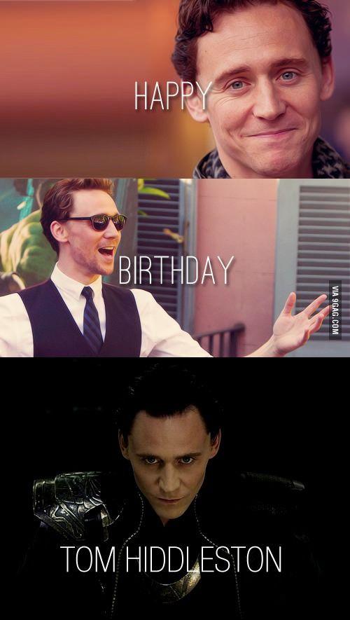 One of my favorite actors, happy birthday!