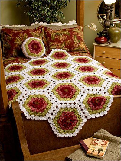 Yo-Yo Projects | learn to do yo yo crochet book aa 871037 learn to do yo yo crochet ...