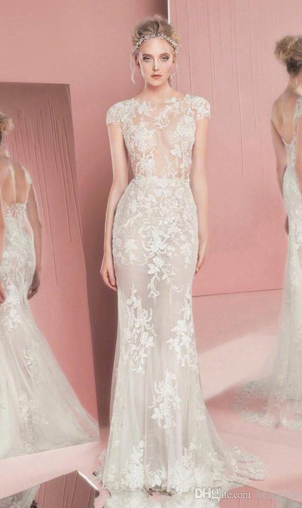 Best Snap Shots Bridal Gowns zuhair murad Tips