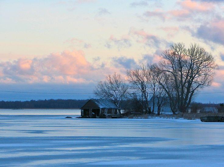 One of a Thousand, Thousand Islands, Mallorytown, Ontario