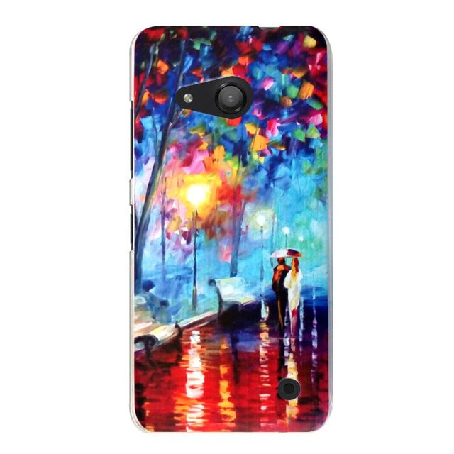 High Quality Case For Microsoft Lumia 550 Mobile Case Cartoon Hard Housing Cover Case For Microsoft Nokia Lumia 550 Phone Case-in Phone Bags & Cases from Phones & Telecommunications on Aliexpress.com | Alibaba Group