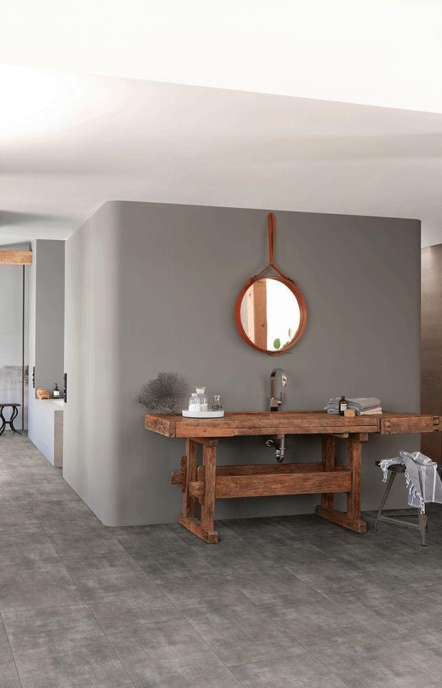 15 Ideen vinylboden grau wohnzimmer