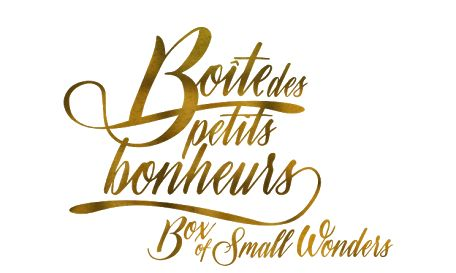 The Box of Small Wonders : We wish you a Happy Holiday ...