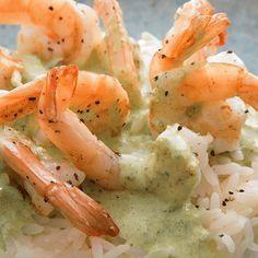 Es momento de lucirte en la cocina y sorprender  a la familia.   #recetas #quesophiladelphia  #quesocrema #philadelphia #camarón #sencilla