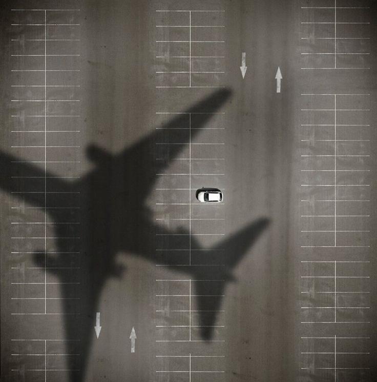 Markus von Luecken. Aviatophobia