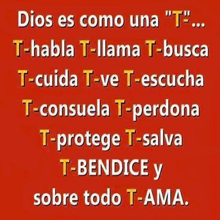Bonitas Frases Del Amor De Dios Refran Pinterest Gods Love
