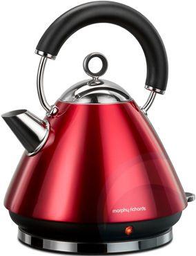Fabulous looking kettle!