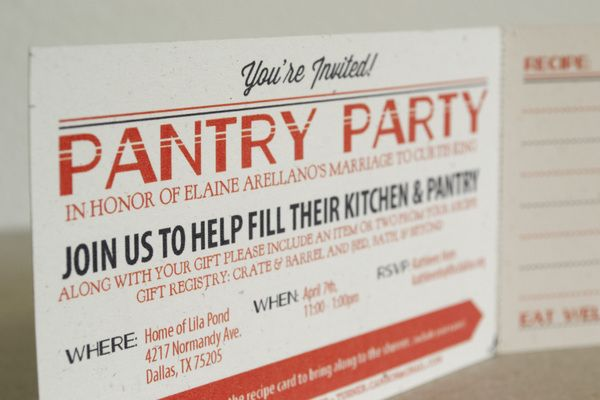 28 best images about Pantry Party/Fill the Freezer Fete on ...