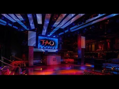 Tao Nightclub Las Vegas - Best Nightclub in Vegas at Venetian Hotel