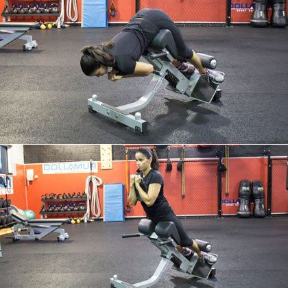 What are the best butt exercises for women? We got 20 top fitness experts to reveal their go-to move for buns of steel.