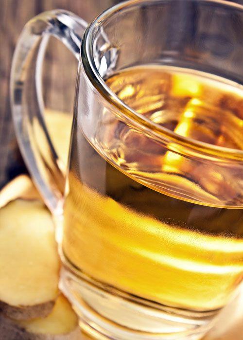 Herbal Soda: Making Ginger Beer