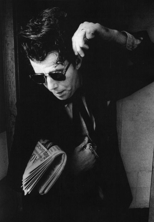 5to1:  Tom Waits