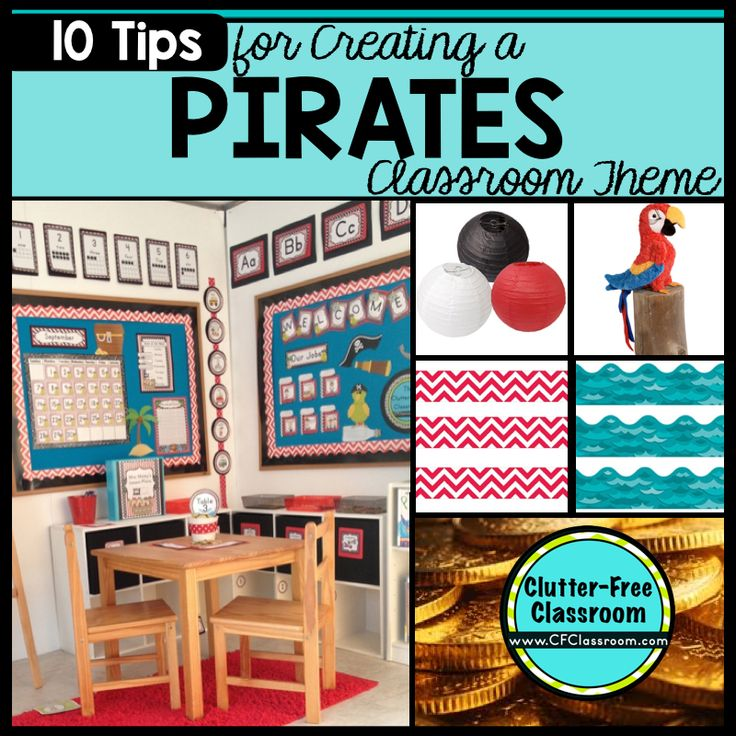 Pirate Ship Door Decorations Daily Inspiration Quotes